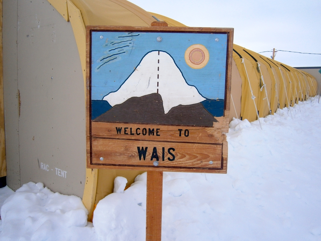 Welcome to WAIS Divide